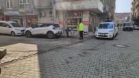 Silopi'de Trafik Akışının Sağlanması İçin Yeni Düzenlemeler Yapıldı