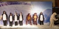 Talas'ta Küresel Isınma Tiyatroyla Anlatıldı