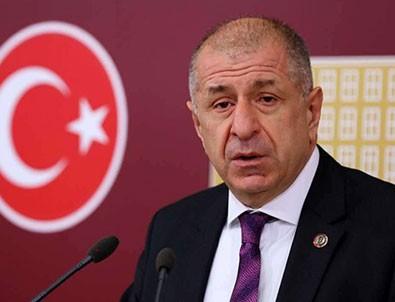 Ümit Özdağ İYİ Parti'den yarın istifa mı edecek!