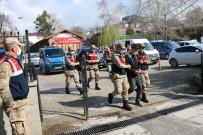 3 İlde Uyuşturucu Operasyonu Açıklaması 11 Tutuklama