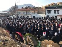 AK Parti Nevşehir Milletvekili Açıkgöz'ün Babası Hayatını Kaybetti