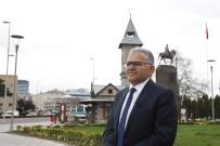 Başkan Büyükkılıç İle Büyükşehir'de İki Yıl
