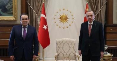 Başkan Erdoğan'dan önemli kabuller!