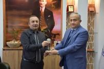 Başkan Sülük'ten Mehmetçik Vakfı'na Destek