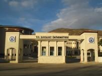 Bayburt Üniversitesi, Şehrin Manevi Ve Tarihi Değerlerinin İsimlerini Yaşatmaya Devam Ediyor