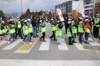 Bolu'da Kaza Sayılarında Yüzde 30 Düşüş Yaşandı