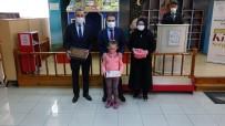 Çankırı'da En Çok Kitap Okuyan Kişilere Ödül