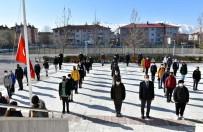 Erzincan'da Covid-19 Tedbirleri Kapsamında Uzaktan Eğitime Geçiş Kararı Alındı