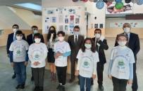 Erzincan'da 'Her Gün Su Günü Olsun' Sempozyumu Düzenledi