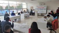 Eskişehir Gençlik Hizmetleri, Münazara Ligi İl Finalini Gerçekleştirdi