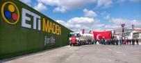 Eti Maden Kırka Bor İşletmesi Makine Ve Araç Parkını Güçlendiriyor