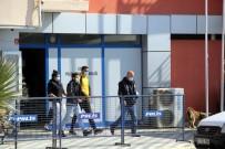 Ezine'de Uyuşturucu Operasyonu Açıklaması 2 Gözaltı