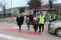 Kastamonu'da 'Kırmızı Çizgi' Dönemi Başladı