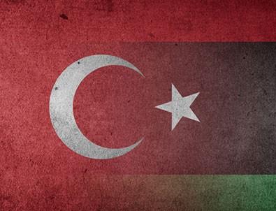 Libya'dan flaş Türkiye sözleri!