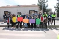 Midyat'ta 'Yaya Önceliği Kırmızı Çizgimizdir' Projesi