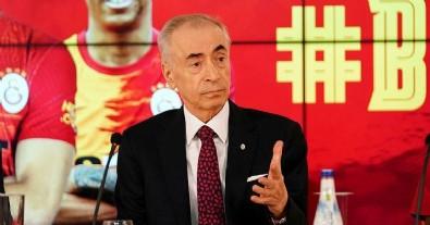 Mustafa Cengiz istifa etti!