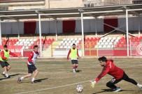 Nevşehir Belediyespor, Alemdağspor'u Konuk Edecek