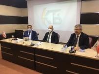 Recep Bağlamış Açıklaması 'Türkiye'de Hayvancılık Sektörüne Daha Fazla Destek Verilmelidir'