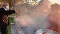 Şanlıurfa'da Rehavet Korona Virüste Yüzde 600 Artış Getirdi