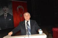 TADDEF Genel Başkan Yardımcısı Serdar Ünsal Açıklaması 'Ermeniler Soykırımcı Bir Millettir'
