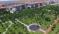 Tepebaşı'ndaki Park Ve Bahçelere Araç Desteği