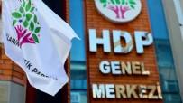 HÜSAMETTİN ZENDERLİOĞLU - Terörün siyasi ayağı HDP için kritik gün yarın! Süreç nasıl işleyecek? İşte PKK belgeleri...