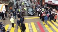 Trafikte Hedefi Tutturan İki Ülkeden Biri Türkiye Açıklaması Can Kayıpları Yüzde 56 Azaldı