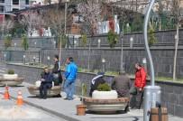 Türkiye Risk Haritası 'Kırmızıya' Döndü, 'Mavi' Kalan Tek İl Şırnak Oldu