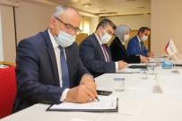 Yahyalı'da Halı Dokuma Kursu Açılması İçin Protokol İmzalandı