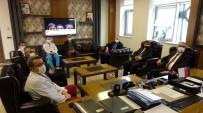 AK Partili Ahlatçı Açıklaması 'Aşılama Sayesinde Hastalığı Atlatacağız'