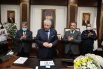 Amasya Belediyesi Ve Hizmet-İş Arasında Toplu Sözleşme İmzalandı
