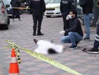 Bahçeşehir'de silahlı çatışma: 2 ölü, 2 yaralı!