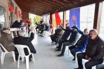 Başkan Ataç, Eskişehirspor'a Sahip Çıkıyor