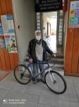 Bisiklet Hırsızı 2 Kişi Yakalandı