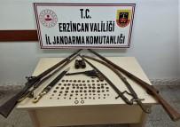 Erzincan'da Uyuşturucu Ve Kaçakçılık Operasyonu