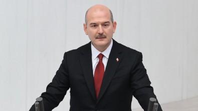 İçişleri Bakanı Süleyman Soylu: Namussuzlar alçaklar 1000-1500 dolara insan bedeni satanlar