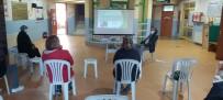 Kırklareli'nde Mantar Yetiştiriciliği Kursu Açıldı