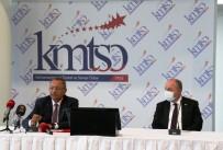 KMTSO Başkanı Balcıoğlu Açıklaması 'Kahramanmaraş Bir Kat Daha Büyüyecek'