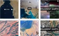 NASA'dan Yarı Finale Kalan 'Van Gölü' Fotoğrafı Paylaşımı