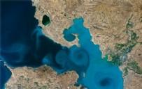 NASA'nın fotoğraf yarışmasına Van Gölü damgası! 28 fotoğrafı birden eledi!