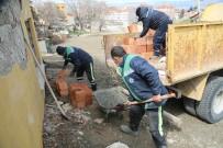 Odunpazarı'ndaki Metruk Ve Riskli Binaların Yıkım Ve Rehabilitasyon Çalışmaları