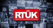 EMRE KONGAR - RTÜK'ten Halk TV ve TELE 1'e idari para cezası
