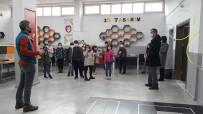 Safranbolu'da 'Mesleki Eğitimde 1000 Okul' Projesi Devam Ediyor