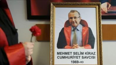 Şehit Savcı Selim Kiraz'ın babasından duygulandıran sözler: Bin Mehmet Selim Kiraz doğarız
