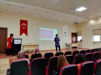 Sosyal Hizmet Merkezi Görevlilerine Eğitim