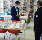 Susuz'da 'Kütüphane Haftası' Etkinliği