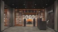 Talas'a Bir Kütüphane Daha Geliyor