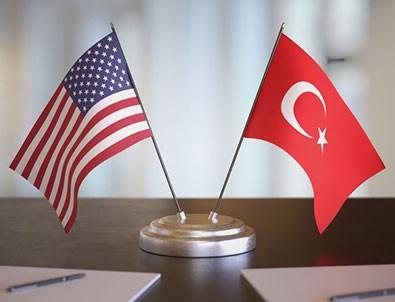 Türkiye ve ABD'den ticaret görüşmesi!