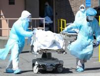 BREZILYA - ABD'de virüs yüzünden ölenlerin sayısı yarım milyonu geçti!
