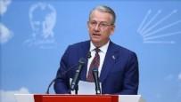 AK PARTI - CHP'li Haluk Pekşen'den skandal İstanbul Havalimanı paylaşımı: İktidara gelince...